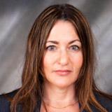 Jill Hough Principal Project Manager