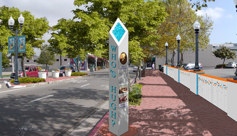 Fruitvale Alive, Community Transpotation Plan