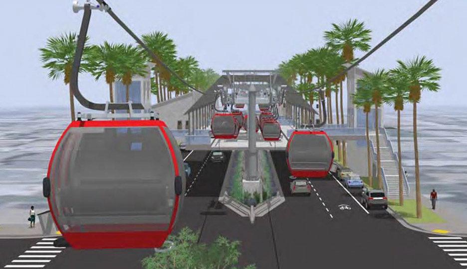 Pacific Beach Transit Corridor Study