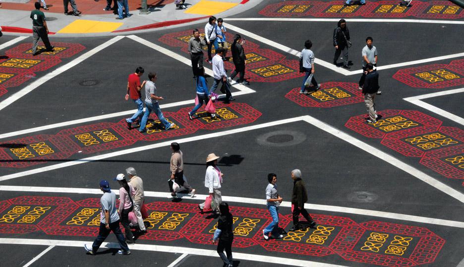 Revive Chinatown! Community Transportation Plan