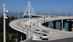 Bay Bridge/Yerba Buena Island Ramps PSR/EIR