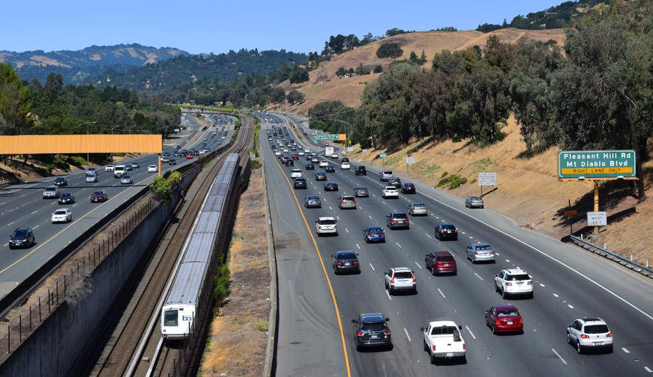 MTC freeway performance initiative