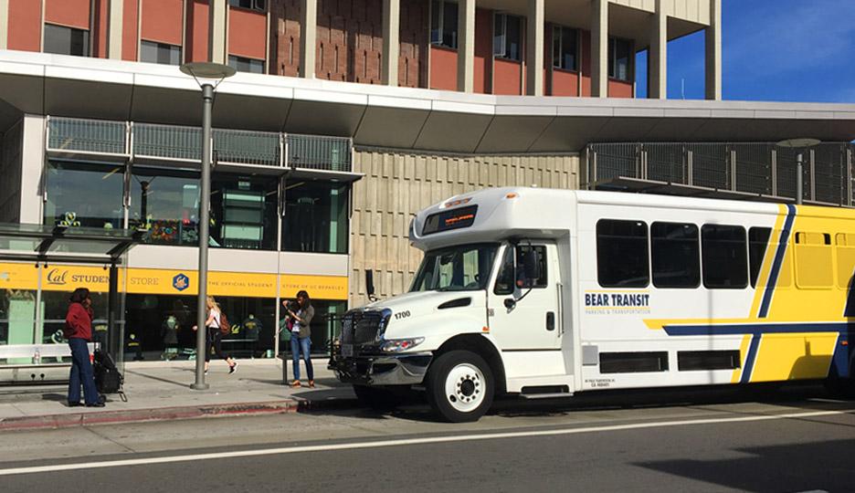 UC Berkeley Bear Transit Shuttle Study